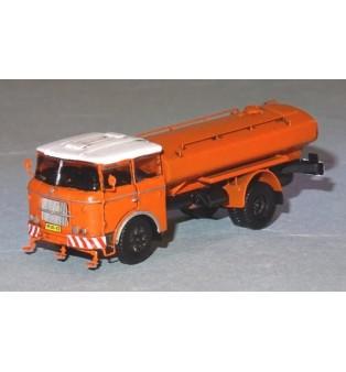 ŠKODA 706 RT AKV - s čírou kabínou
