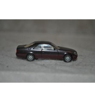 Mercedes - Benz 600 SEC