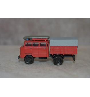 IFA W50L - hasiči