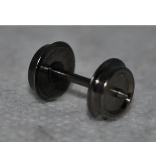 Kovové dvojkolia TILLIG - 6,9mm (kusový predaj)