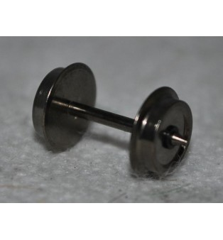 Kovové dvojkolia TILLIG - 6,9mm (8ks v balení)