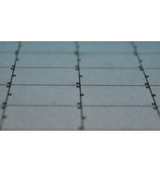 Betónové panely 3000x2000mm (TT)