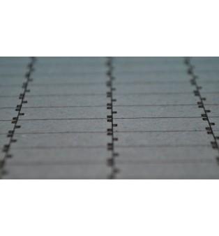 Betónové panely 3000x1000mm (TT)