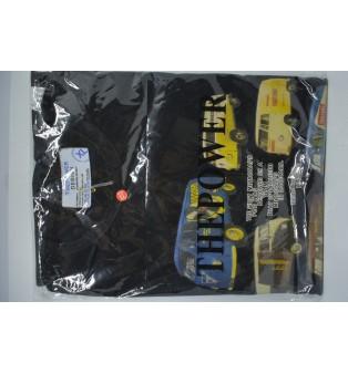 Tričko čierne - veľ. M