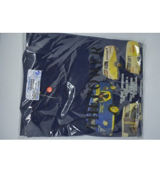 Tričko modré - veľ. M
