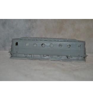 Elektrická lokomotíva E 499.0 (140) (H0)