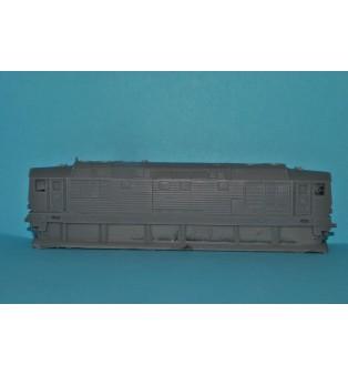 Dieselová lokomotíva T 499.0 (759) - H0