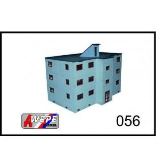 Panelákový dom poschodový