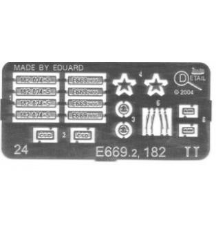 Doplnky k E669.2035 / 182 075-5 (TT)