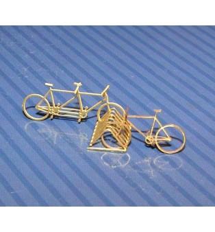 """Bicykel - """"TT"""""""