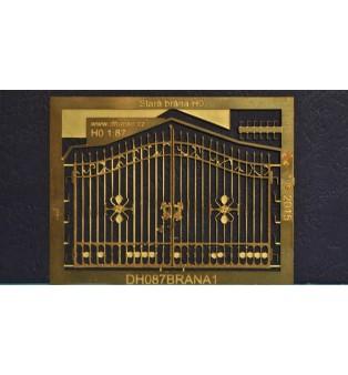 Stará brána (H0)