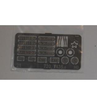 Detaily k 720 058-7,140-3 T435.040,0140 (H0)