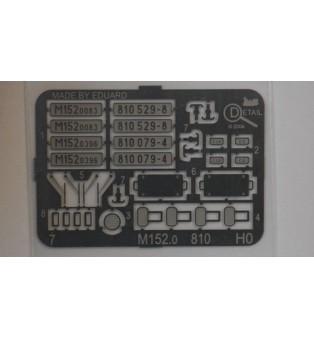 Detaily k 810 529-8, 079-4, M152.0083, 0396 (H0)