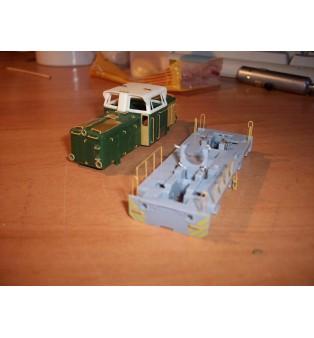 "Detaily k lokomotíve T 334 - ""TT"""