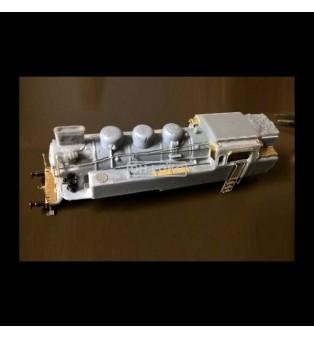 Detaily k parnej lokomotíve 433.0 (TT)