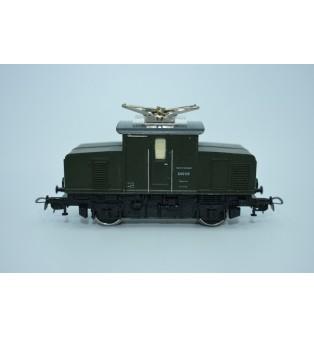 """Elektrická lokomotíva E 69 """"DR"""""""