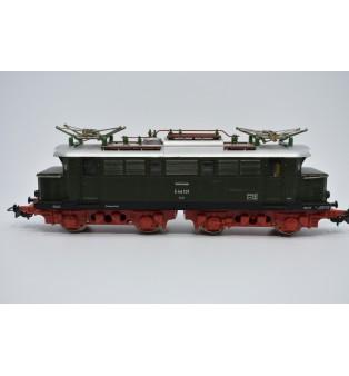 """Elektrická lokomotíva E 44 """"DR"""""""