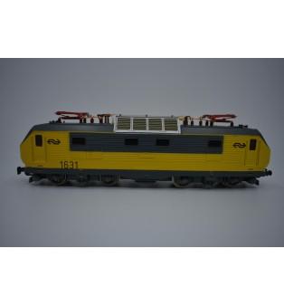 "Elektrická lokomotíva ""NS"""