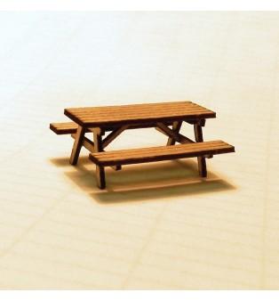 Pivné lavice (stavebnica)