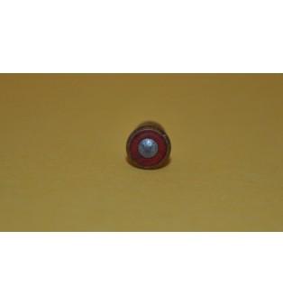 Žiarovka 12-16V číra, malá banka (H0-TT)