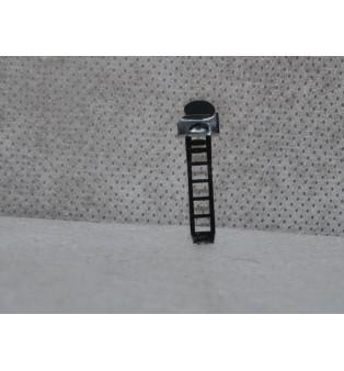 Rebrík k cisternovému vagónu LPH