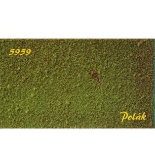 STRUKTURSTAT jemný - vyschlá tráva