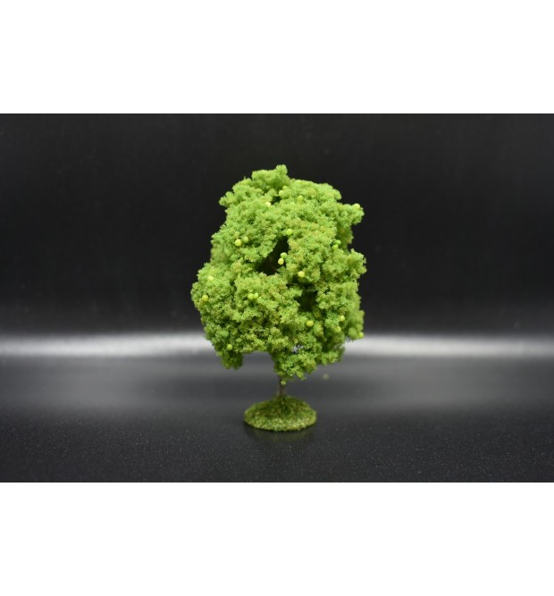Hruška - s plodmi (8,0cm)