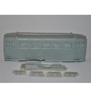 Motorový vozeň M 131.001 - 340 (TT)