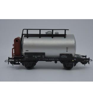 "Cisternový vagón Zhh ""DR"""