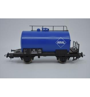 """Cisternový vagón ARAL """"DB"""""""