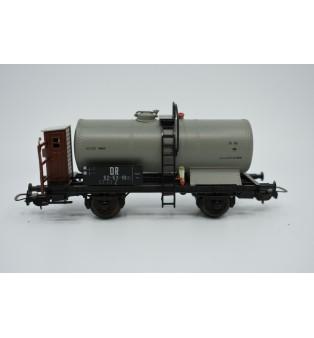 """Cisternový vagón Z """"DR"""""""