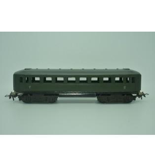 Rýchlikový vagón 3./2.trieda (H0)
