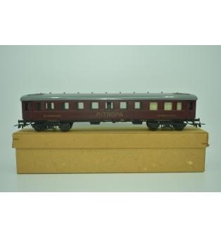 Reštauračný vagón MITROPA (H0)