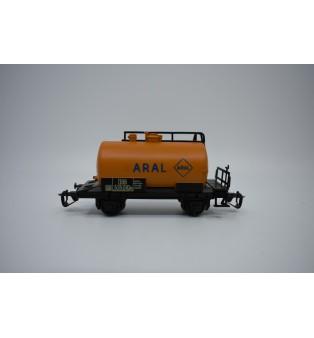 """Cisternový vagón ARAL """"OBB"""""""