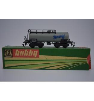 """Cisternový vagón """"DR"""""""