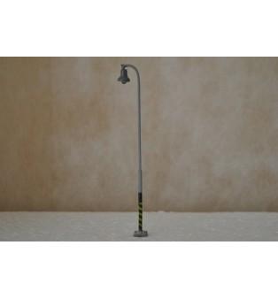 Staničná lampa (LED-žlté svetlo)