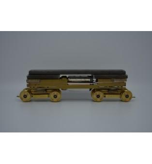 Pojazd na lokomotívu E 499.0 (140) (H0)